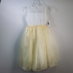 US ANGELS FLOWER GIRL DRESS WHOLESALE LOT OF 3